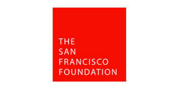 The San Francisco Foundation logo