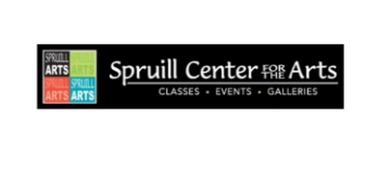 Spruill Center for the Arts logo