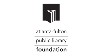 Atlanta-Fulton Public Library Foundation logo