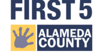 First 5 Alameda County logo