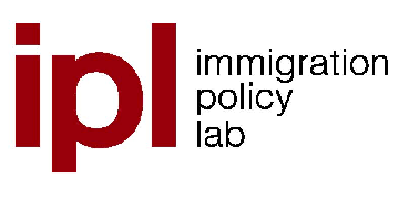 Immigration Policy Lab, Stanford University logo