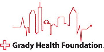 Grady Health Foundation logo
