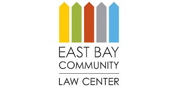 East Bay Community Law Center logo