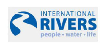 International Rivers Network logo