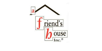 A Friend's House Inc. logo