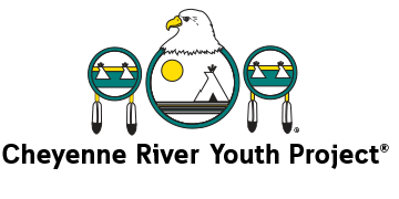 Cheyenne River Youth Project logo