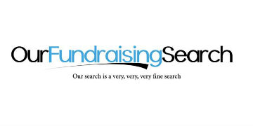 Our Fundraising Search logo