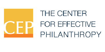 Go to The Center for Effective Philanthropy profile