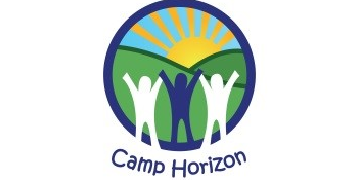Camp Horizon logo