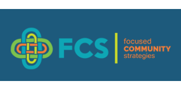 Focused Community Strategies (FCS) logo