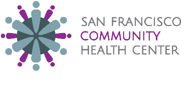 San Francisco Community Health Center logo