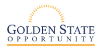 Golden State Opportunity Foundation logo