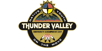 Thunder Valley CDC logo