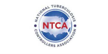 National Tuberculosis Controllers Association (NTCA) logo
