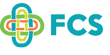 Focus Community Strategies (FCS) logo