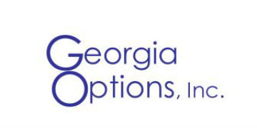 Georgia Options logo