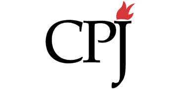 Committee to Protect Journalists logo