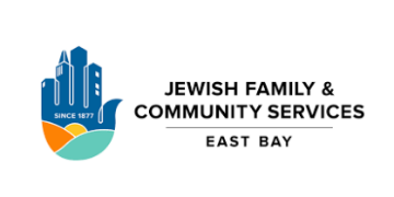 Jewish Family & Community Services East Bay logo