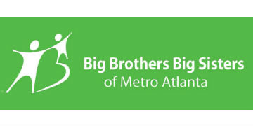 Big Brothers Big Sisters of Metro Atlanta logo