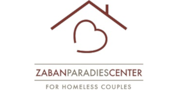 Zaban Paradies Center for Homeless Couples logo