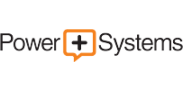 Power+Systems, Inc. logo