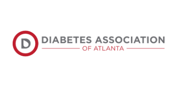 Diabetes Association of Atlanta logo