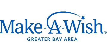 Make-A-Wish Greater Bay Area logo