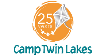Camp Twin Lakes logo