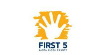 First 5 Santa Clara County logo