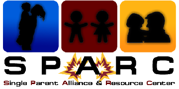 Single Parent Alliance Resource Center logo
