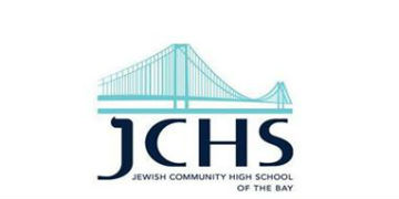 Jewish Community High School of the Bay logo