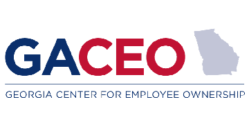 Georgia Center for Employee Ownership logo