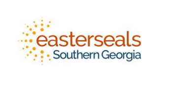 Easter Seals Southern Georgia logo