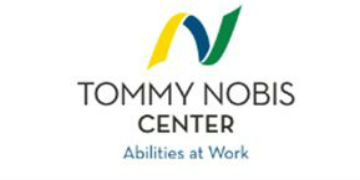 Tommy Nobis Center logo