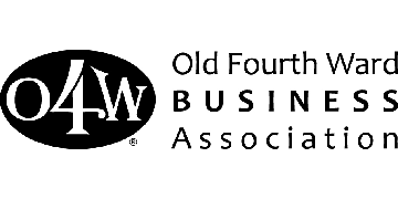 Old Fourth Ward Business Association logo