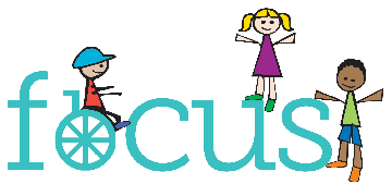 Families Of Children Under Stress (FOCUS) logo
