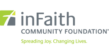 InFaith Community Foundation logo