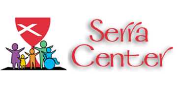 Serra Residential Center logo