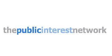 The Public Interest Network logo