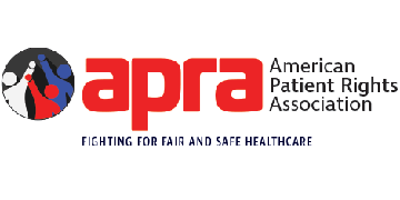 American Patient Rights Association, Inc. logo