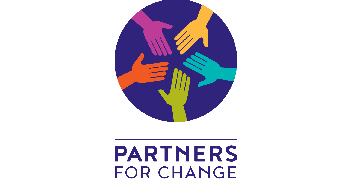 Partners for Change Tri-Valley logo