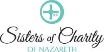 Sisters of Charity of Nazareth logo