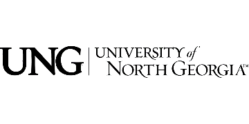 Univeristy of North Georgia  logo