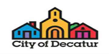 City of Decatur logo