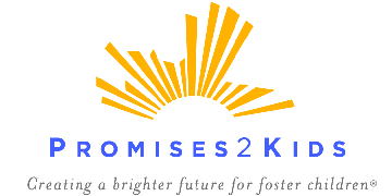 Promises2Kids Foundation logo