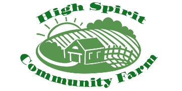 High Spirit Community Farm logo