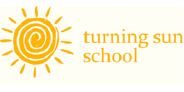 Turning Sun School logo