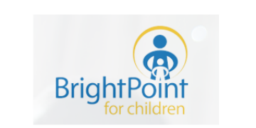 BrightPoint for Children logo