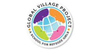 The Global Village Project Inc. logo