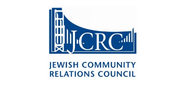 Jewish Community Relations Council logo